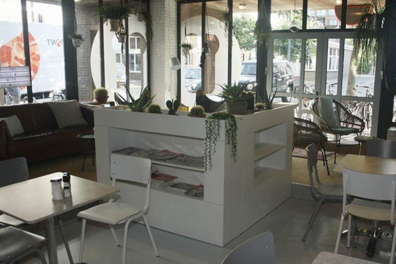meubel in winkel