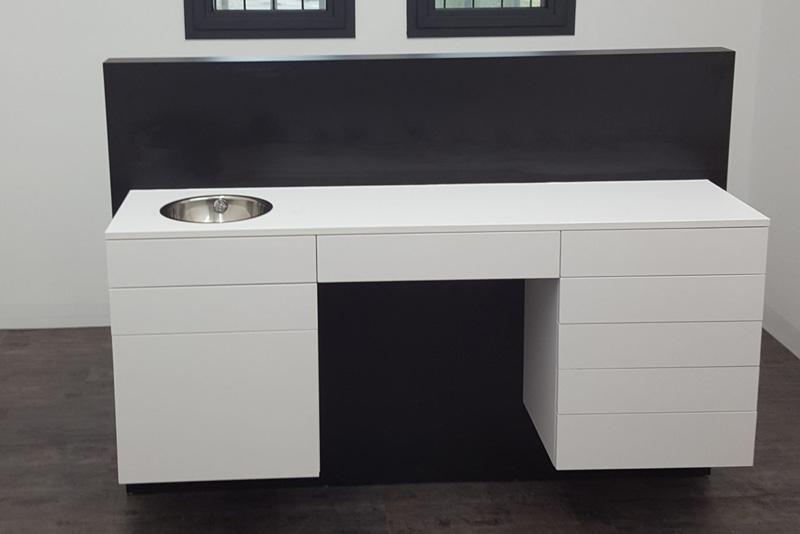 meubel kantoor op maat